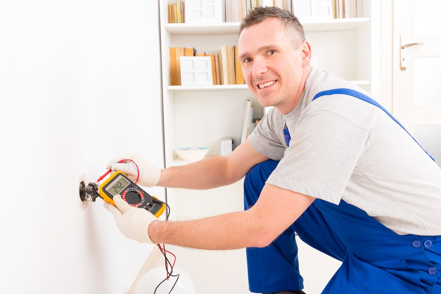 Why Your Smart Home May Need an Electrical Upgrade